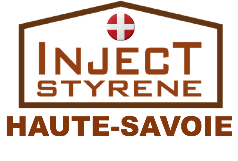 Isolation par injection Haute-Savoie