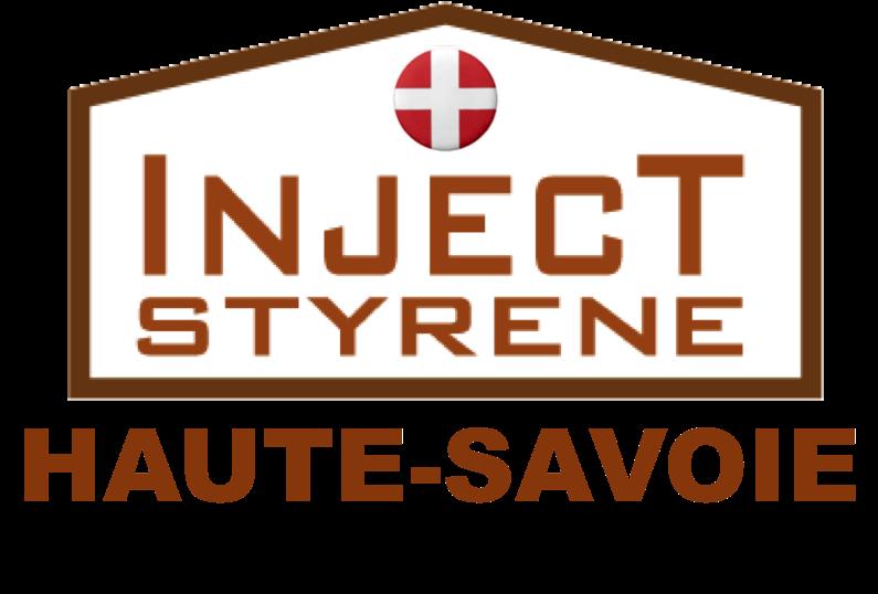 Inject Styrene Haute Savoie